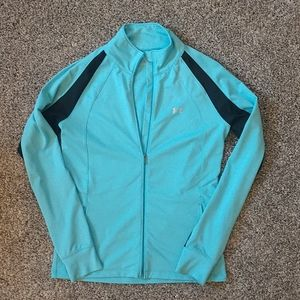 Under Armour sports zip up